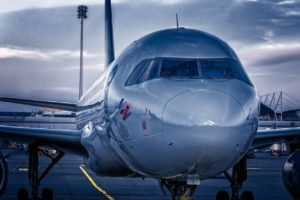航空機イメージ